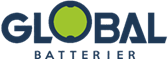 Global Batterier logo